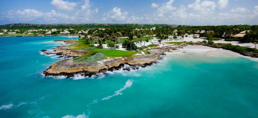 Фото курорта Кап Кана в Доминикане