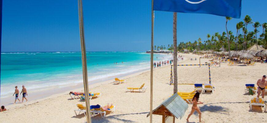 Фото пляжа Арена Горда