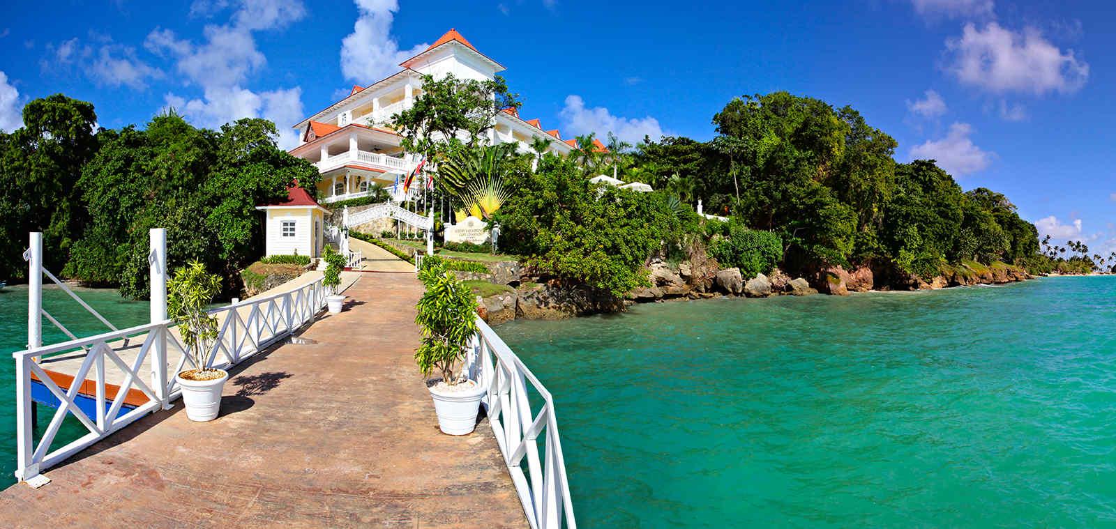 Фото Bahia Principe Luxury Cayo Levantado