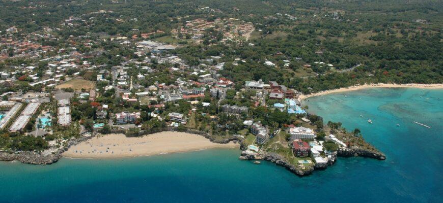 Фото Сосуа в Доминикане