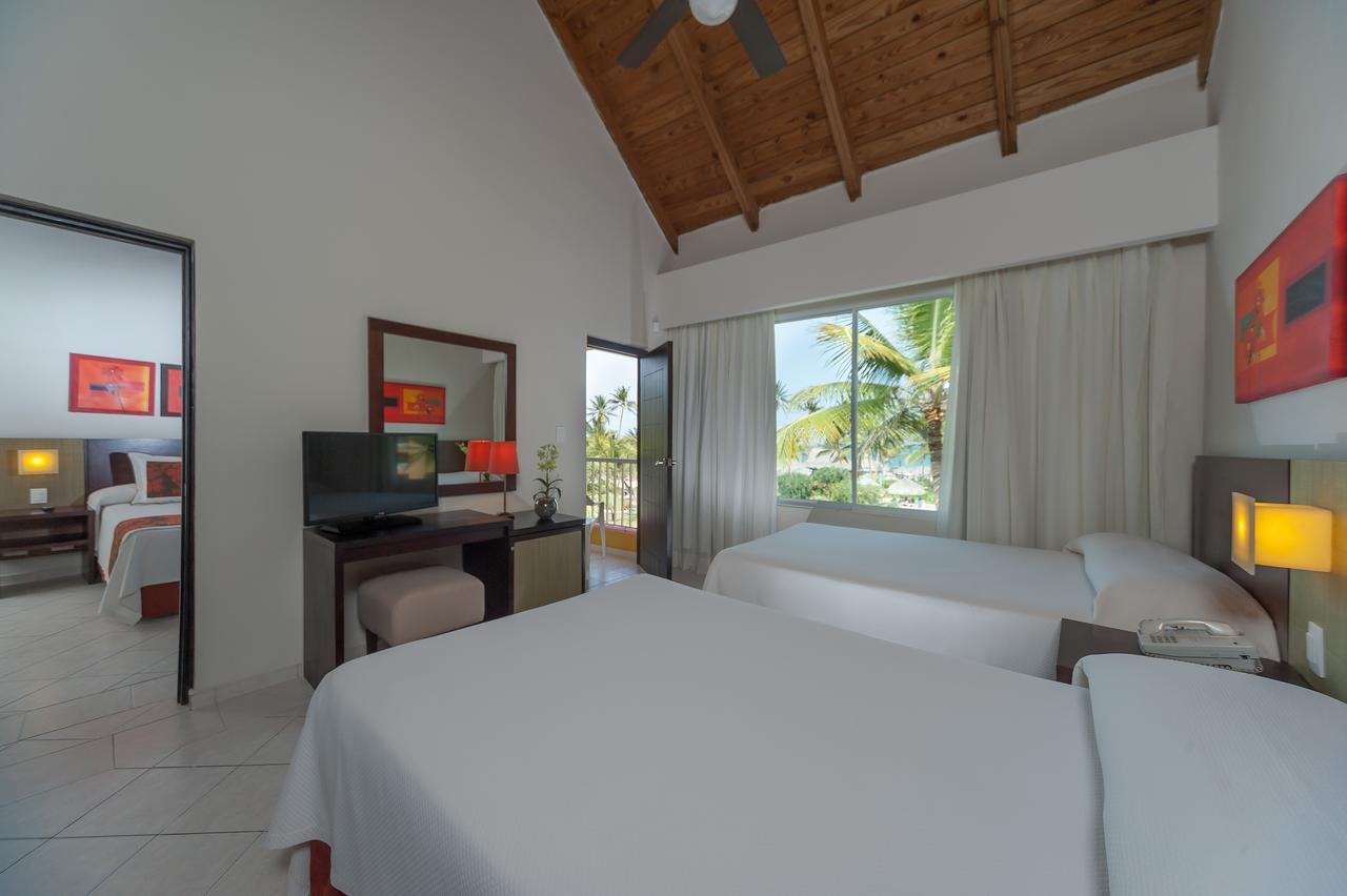 Фото номера в Tropical Princess Beach Resort & Spa