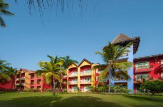Фото Tropical Princess Beach Resort & Spa